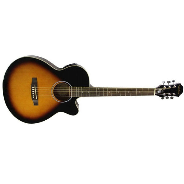 Epiphone PR-4E Acoustic-Electric Guitar