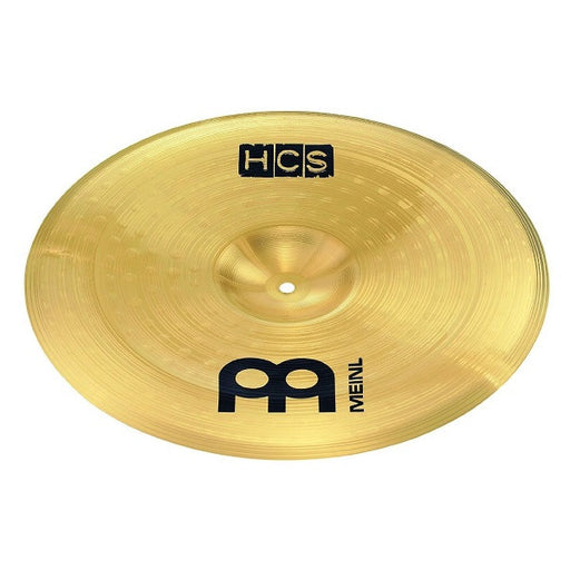 "Meinl HCS12CH 12"" HCS Traditional China Cymbal"