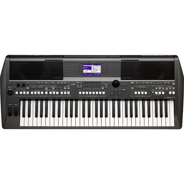 Yamaha Digital Keyboard PSR-S670