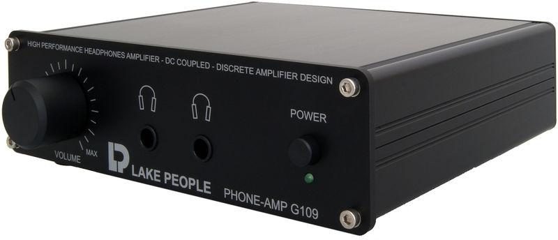 Lake People G109-P HighEnd Phoneamp