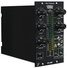 Lindell Audio 77X-500 Stereo Compressor