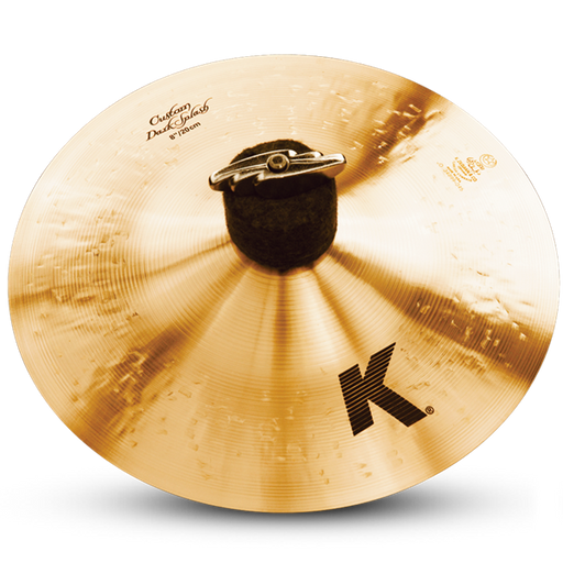 Zildjian K Custom 8inch Dark Splash Cymbal