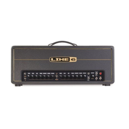 Line 6 DT50 HD 50-Watt Modeling Head