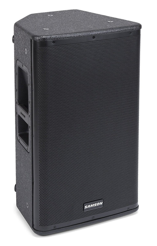Samson RSX112A - 1600W 2-Way Active Loudspeaker - Open Box