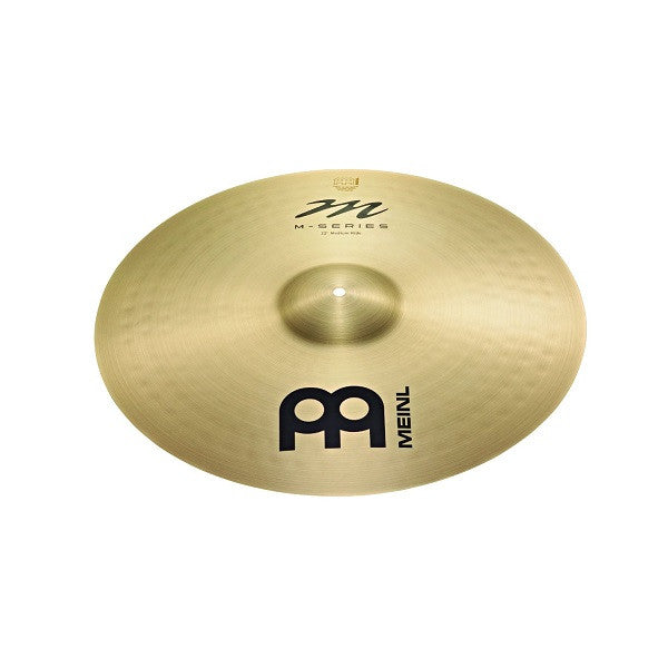 "Meinl MS22MR 22"" M-Series Traditional Medium Ride Cymbal"