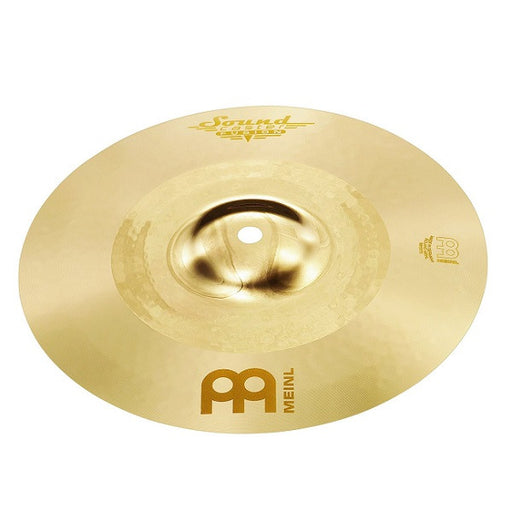 Meinl SF8S Soundcaster Fusion 8-Inch Splash Cymbal