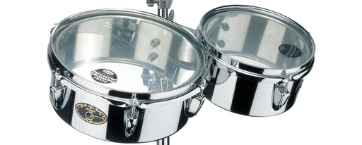 Tama MT810ST Steel Mini-Timbali