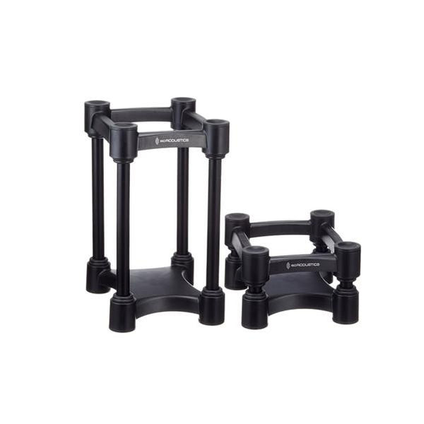 IsoAcoustics ISO-L8R130 Monitor Stands - Pair