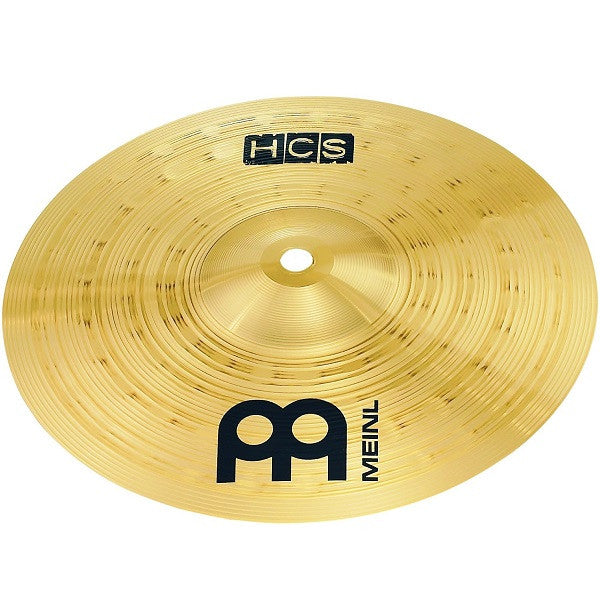 Meinl HCS12S 12inch HCS Traditional Splash Cymbal