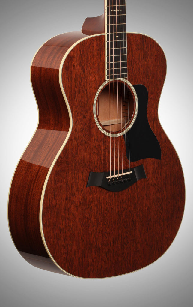 Buy Taylor 524 All Mahogany Grand Auditorium Acoustic