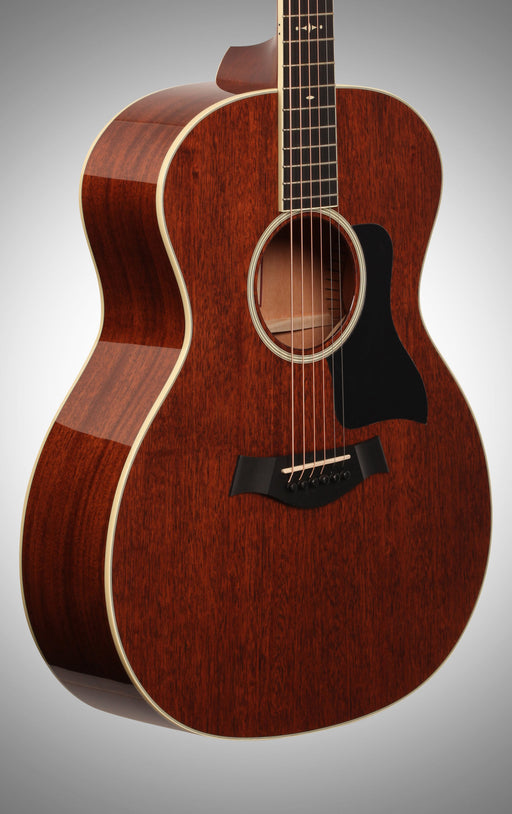 Taylor 524 All-Mahogany Grand Auditorium Acoustic Guitar