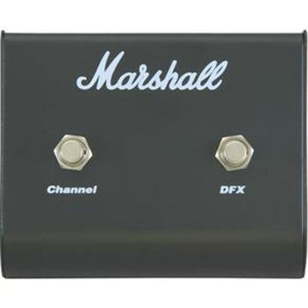 Marshall MG4 Series Footswitch for MG100HDFX and MG250DFX Amps