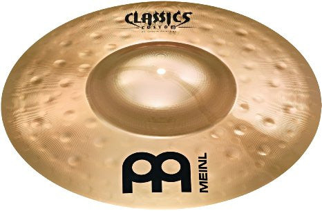 Meinl Classics Custom Extreme Metal Ride Cymbal  20 in.