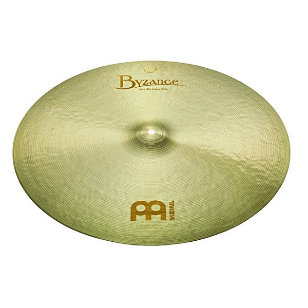 Meinl B22JBAR Byzance 22-Inch Jazz Big Apple Ride Cymbal