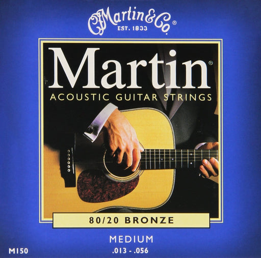 Martin MSP4600 Acoustic Guitar Strings  - 12 String