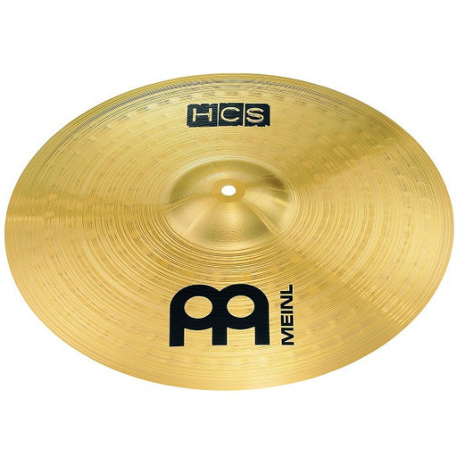 Meinl HCS16C 16inch HCS Traditional Crash Cymbal