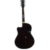 Ibanez MD39C 39 inch Cutaway Acoustic Guitar with Strap, Picks, Polishing Cloth & Ebook