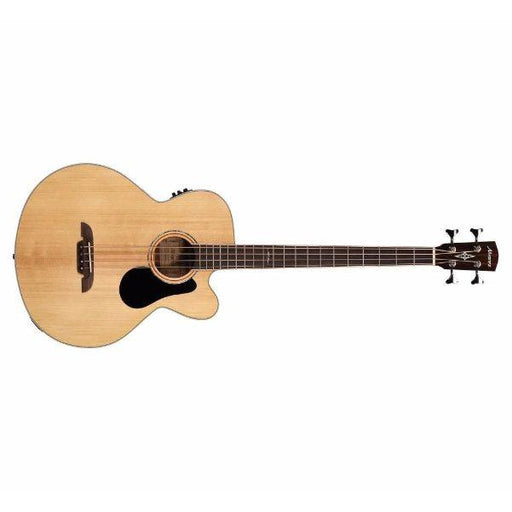 Alvarez AB60CE Artist 60 Series Acoustic-Electric Bass Guitar