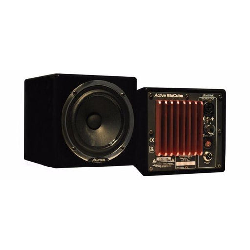 Avantone Pro Active MixCubes Powered FullRange Mini Reference Monitors