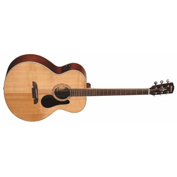 Alvarez ABT60E Artist 60 Series Baritone Acoustic-Electric Guitar