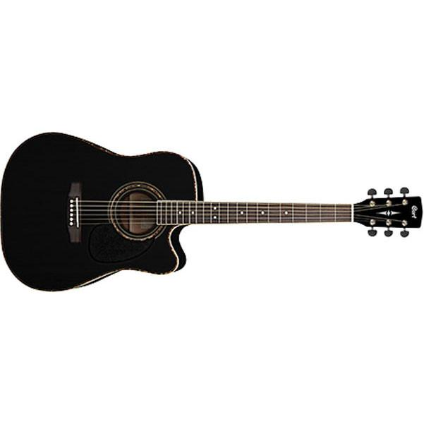 Cort AD880CE Cutaway Electro Acoustic Guitar