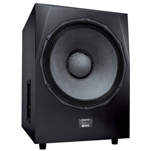 ADAM Audio SUB2100 Active Subwoofer