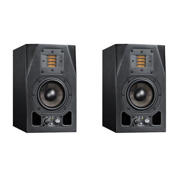 ADAM Audio A3X 25W Powered Studio Monitor