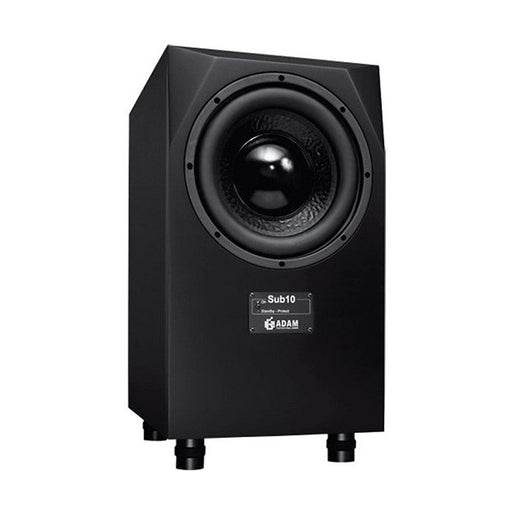 Adam Audio Sub10 MK2 - 300W 10-Inch Subwoofer