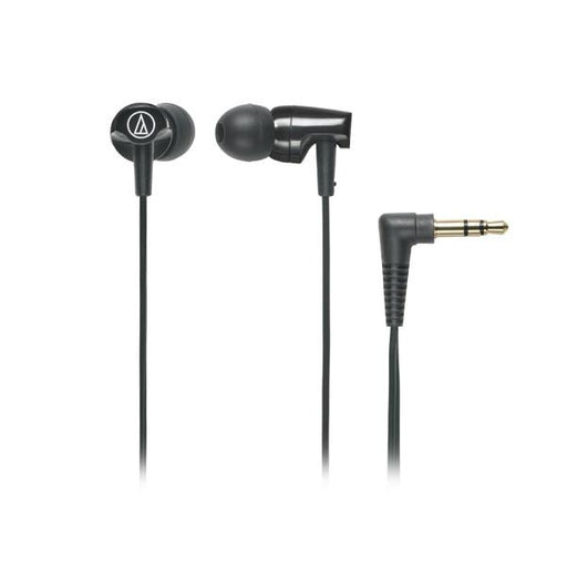 Audio-Technica ATH-CLR100 In-Ear Headphones