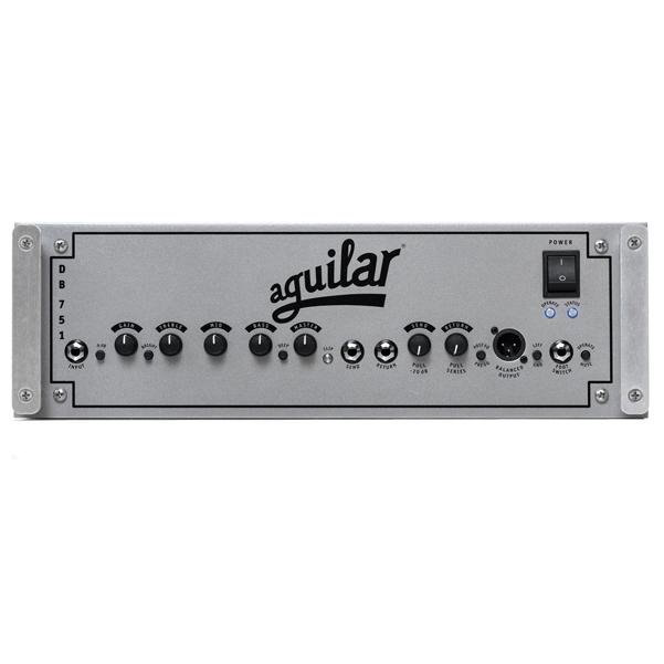 Aguilar DB 751 Bass Guitar Amplifier Head