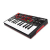 Akai MPK Mini Play Mini Controller Keyboard with Built-in Speakers With Polishing Cloth, Gigbag & Ebook