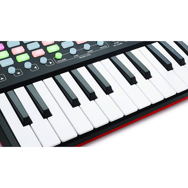bajaao com buy akai apc key 25 ableton live midi keyboard controller online india musical. Black Bedroom Furniture Sets. Home Design Ideas