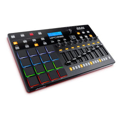 Akai MPD232 Feature-Packed, Highly Playable Pad Controller
