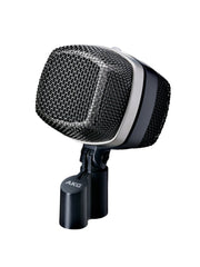 AKG Pro Audio D12VR Dynamic Kick Microphone