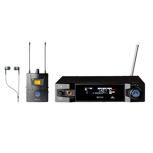 AKG IVM4500 BD3 In Ear Monitoring System