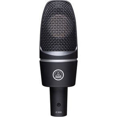 AKG C3000 Recording Microphone