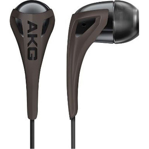 AKG K340 In Ear Headphones Brown