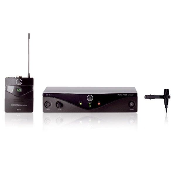 AKG Perception Wireless 45 Press Set BD-A