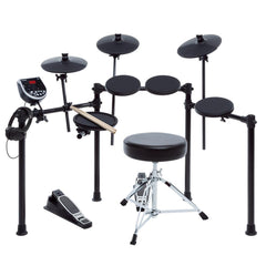 Buy Electronic And Acoustic Drum Kits Online Upto 35 Off At Bajaao Com