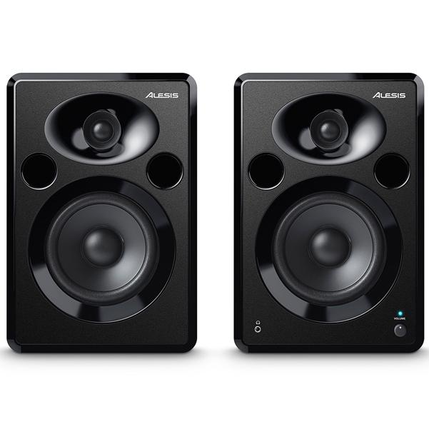 Alesis ELEVATE 5 MKII 5 inch Powered Studio Monitors - Pair