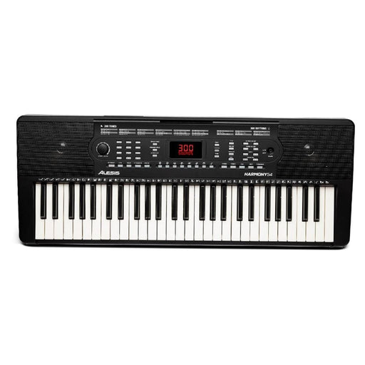 Alesis HARMONY 54 54-Key Portable Keyboard with Built-In Speakers