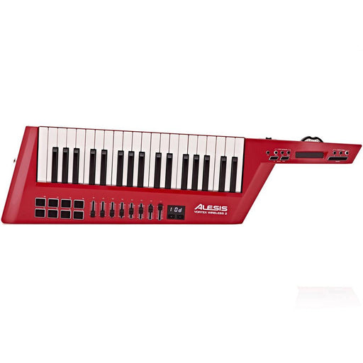 Alesis Vortex Wireless 2 37-Key Limited Edition Midi Keyboard - Red