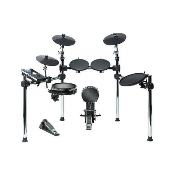 Alesis COMMAND KIT Eight-Piece Drum Kit