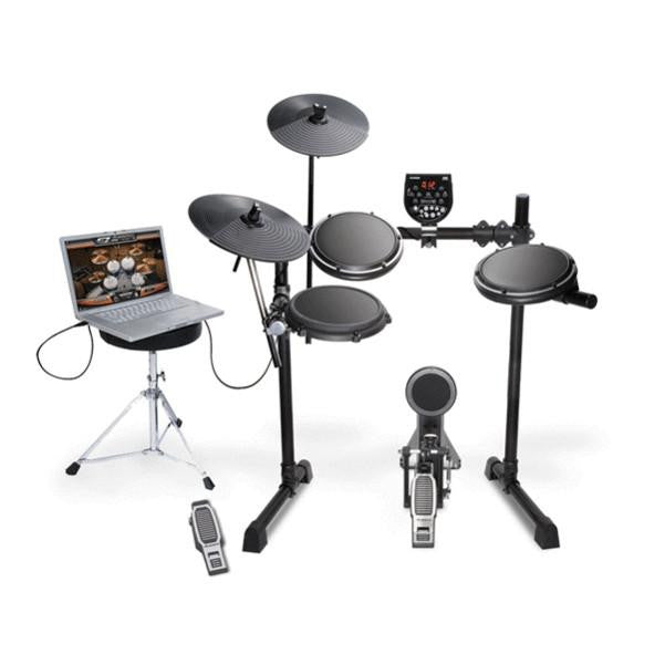 Bajaao com buy alesis dm6 usb kit electronic drum set for Yamaha electronic drum kit for sale