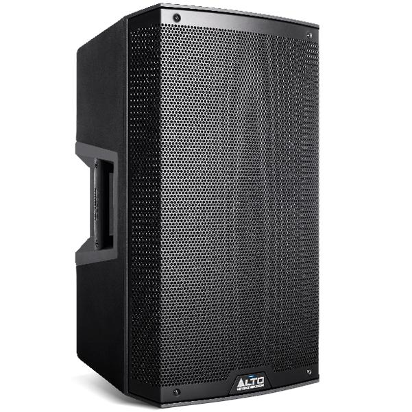 Alto TS315 2000-Watt 15-Inch 2-Way Active PA Speaker