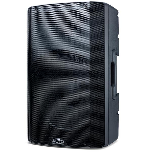 Alto TX215 600 Watt 15 Inch 2 Way Active PA Speaker