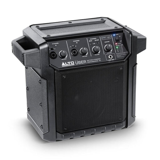 Alto Uber PA 50 Watt Portable Rechargable Buletooth PA System