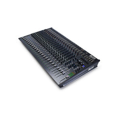 Alto Live 2404 Professional 24-Channel/4-Bus Mixer