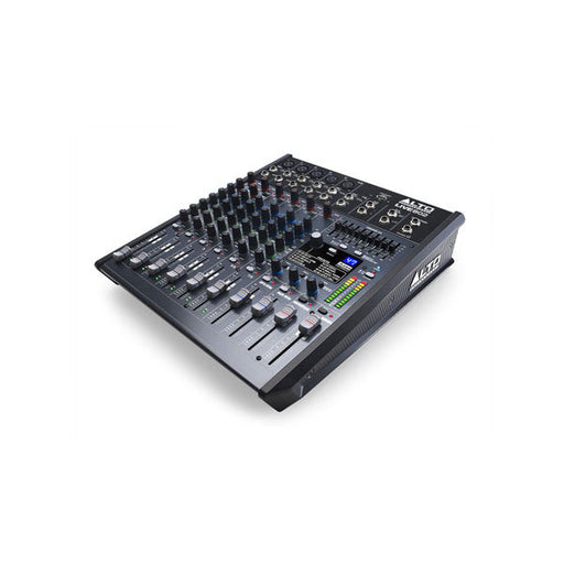 Alto Live 802 Professional 8-Channel/2-Bus Mixer