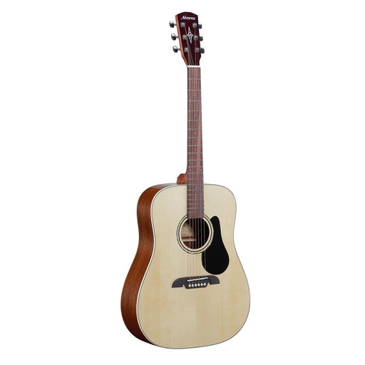 Alvarez RD26 Regent Dreadnought 6-String Acoustic Guitar- Natural
